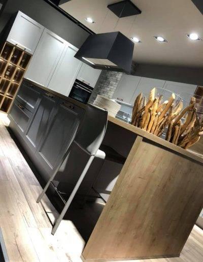 Cuisine home design creation