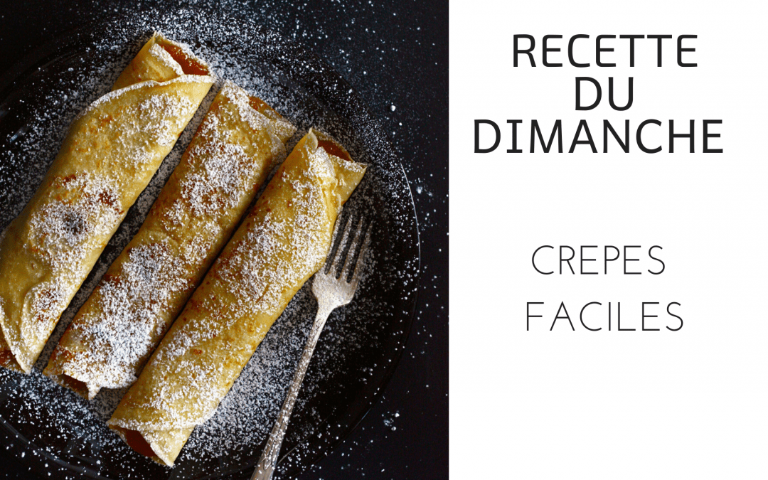 CREPES FACILES