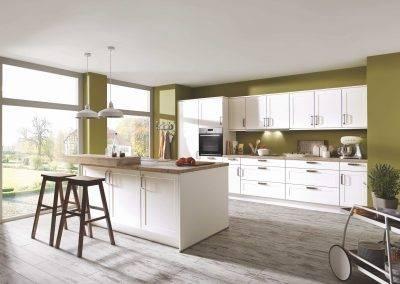 cuisine contemporaine Home design création